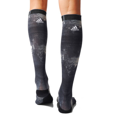 adidas Climalite genou WG femmes compression chaussettes
