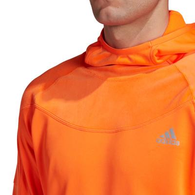 adidas Own The Run Hoodie - AW20