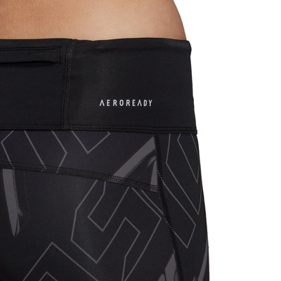adidas Own The Run Women's Tight - AW20