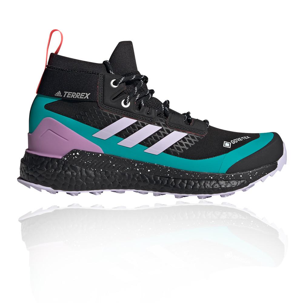 goretex adidas walking shoes womens