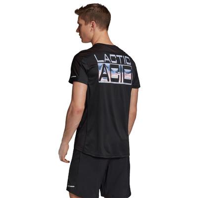 adidas Own The Run T-Shirt - AW20
