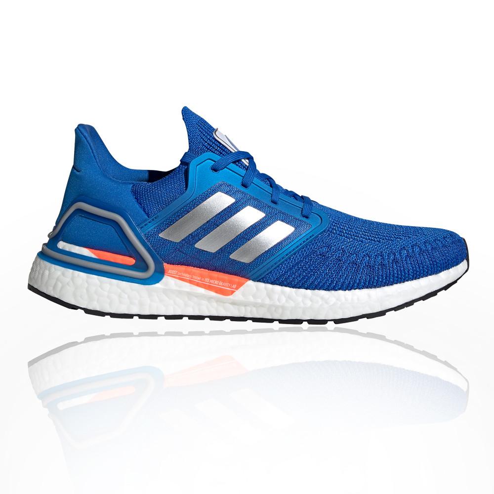 adidas Ultra Boost 20 NASA Running Shoes - SS21
