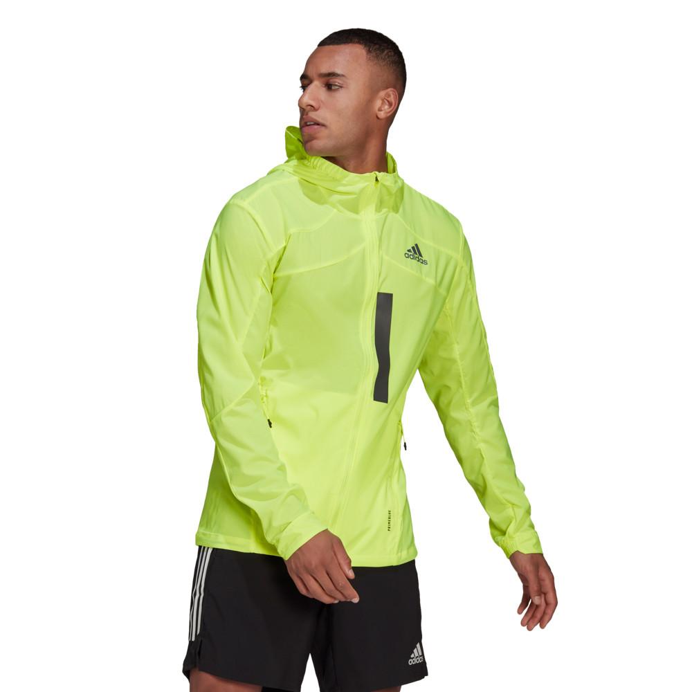 Adidas - Marathon   cykeljakke