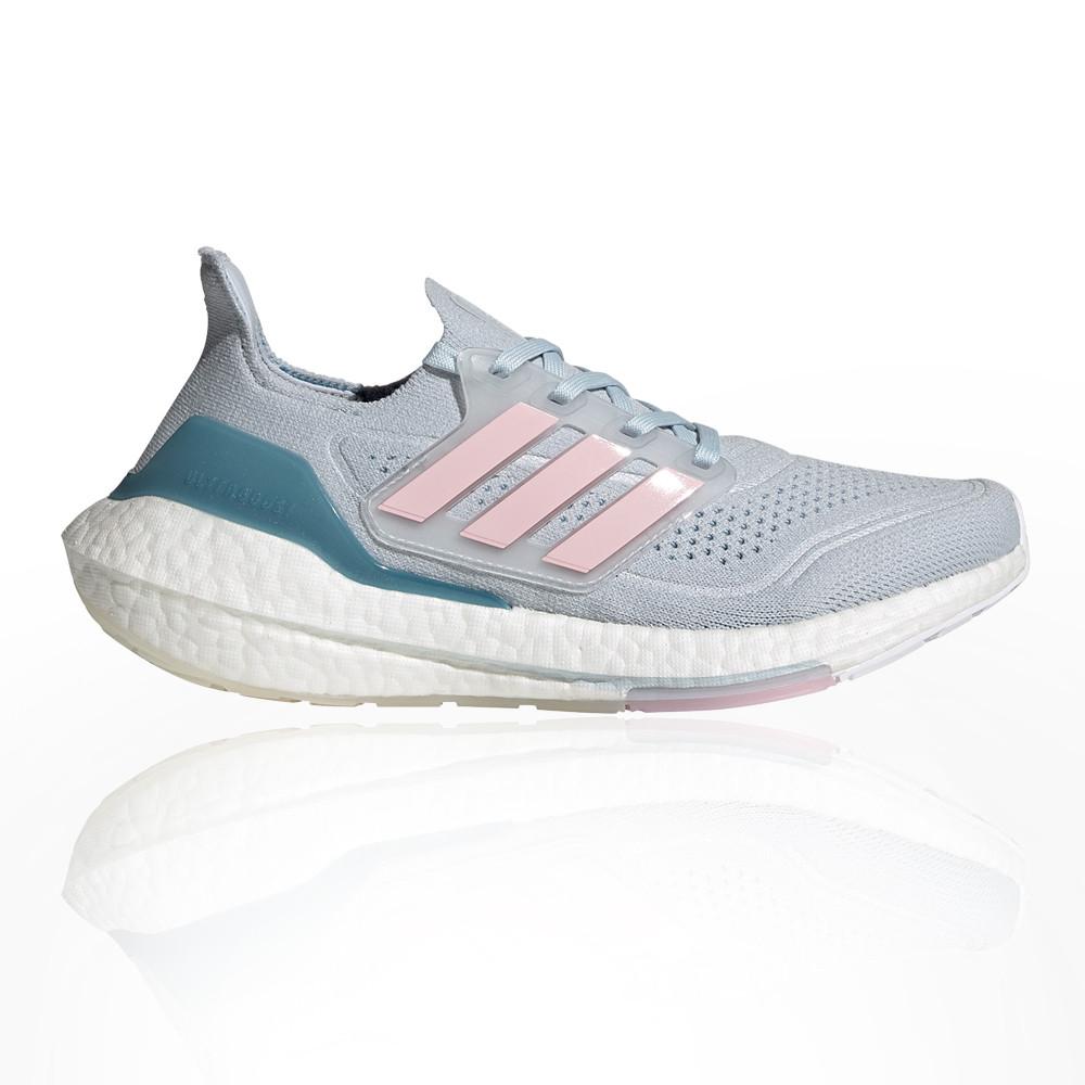 adidas Ultra Boost 21 femmes chaussures de running - SS21