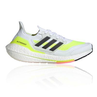 adidas Ultra Boost 21 zapatillas de running para mujer - SS21