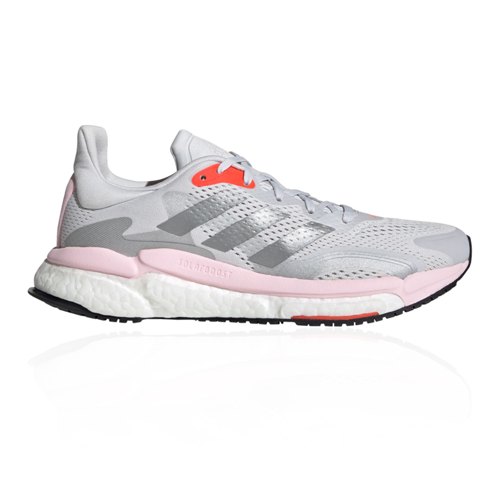 New In adidas Solar Boost 3 Women's Running Shoes - SS21