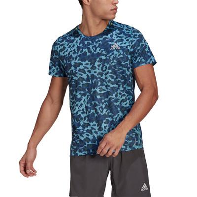 adidas Fast Primeblue  maglietta - SS21