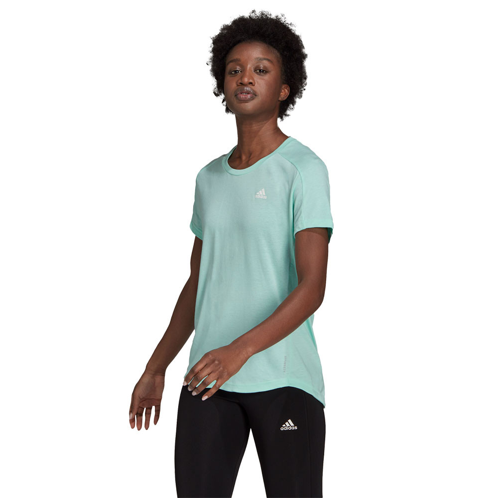 adidas Own The Run Women's T-Shirt - SS21