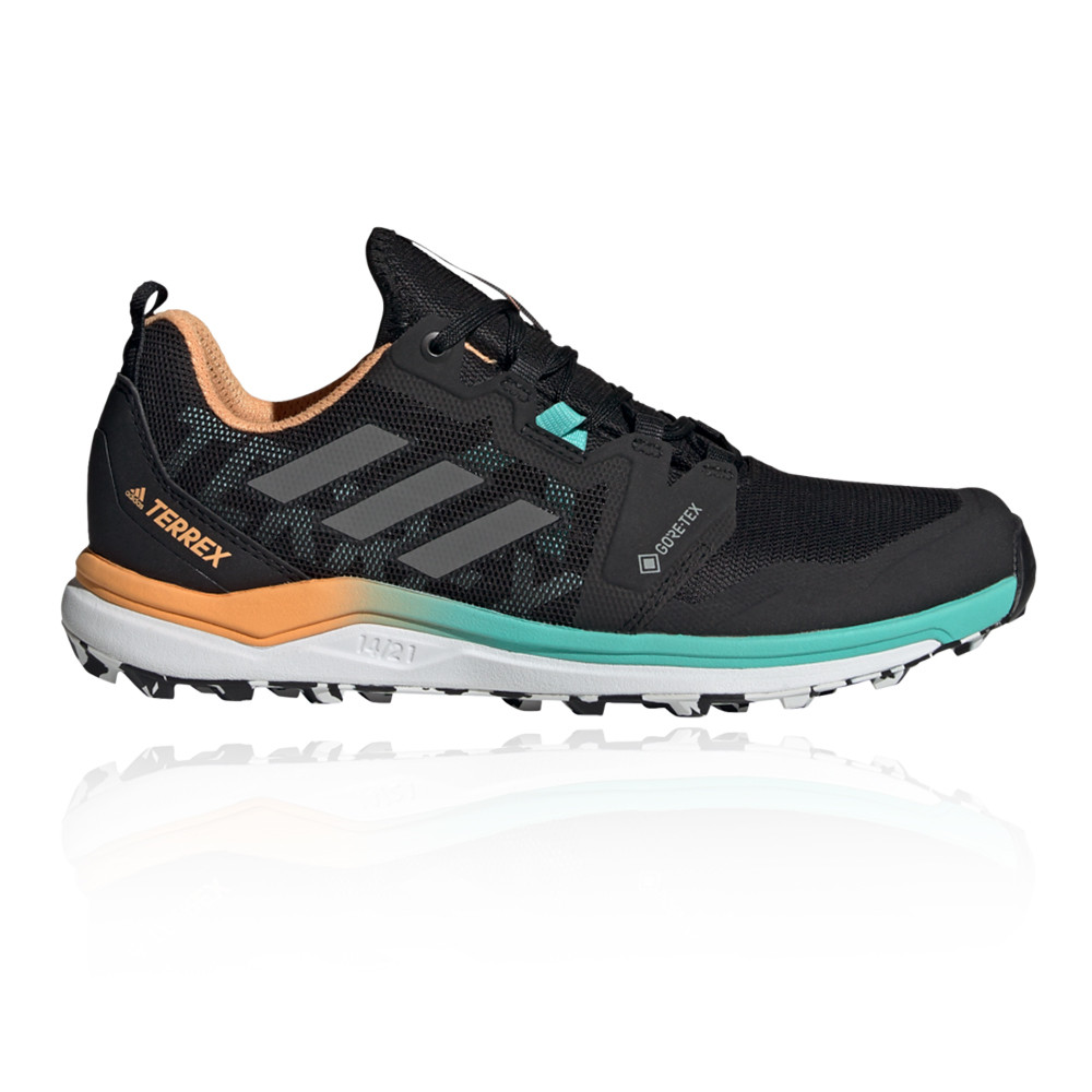 adidas Terrex Agravic GORE-TEX Women's Trail Running Shoes - SS21