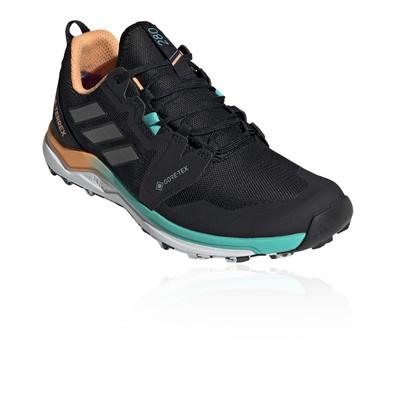 adidas Terrex Agravic GORE-TEX per donna scarpe da trail corsa - SS21