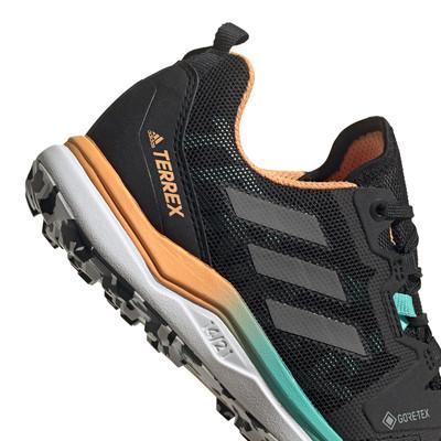 adidas Terrex Agravic GORE-TEX Damen Traillauf laufschuhe - SS21