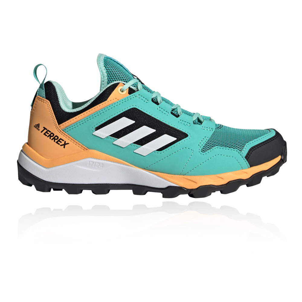 New In adidas Terrex Agravic TR Women's Trail Running Shoes - SS21