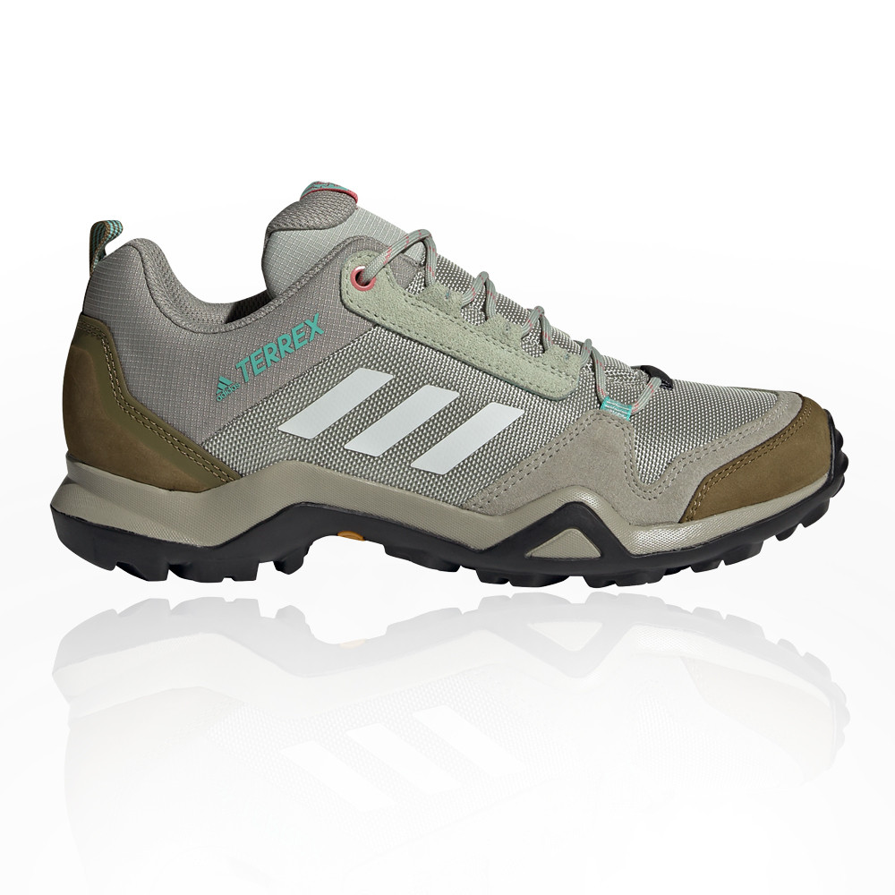 adidas Terrex AX3 Blue Women's Walking Shoes - SS21