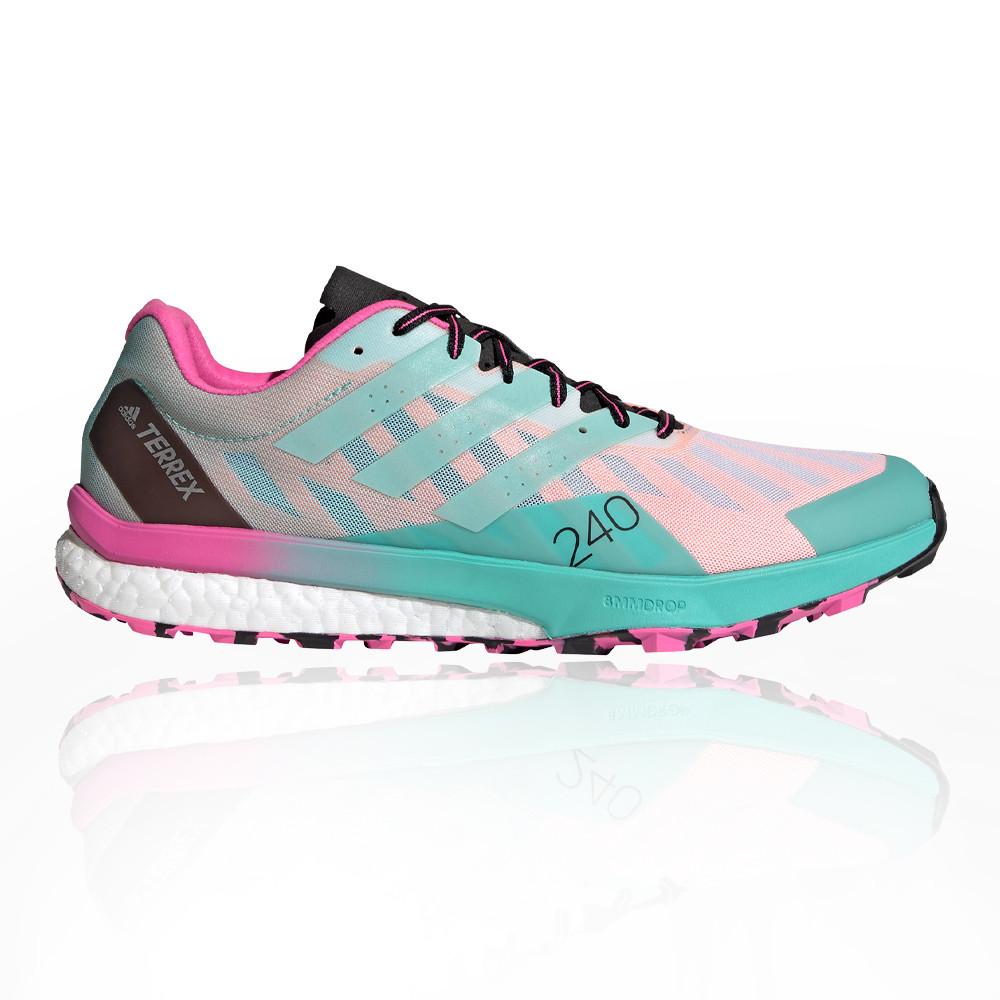 adidas Terrex Speed Ultra Trail Running Shoes - SS21