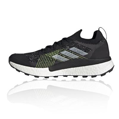adidas Terrex Two Ultra Primeblue scarpe da trail running - SS21