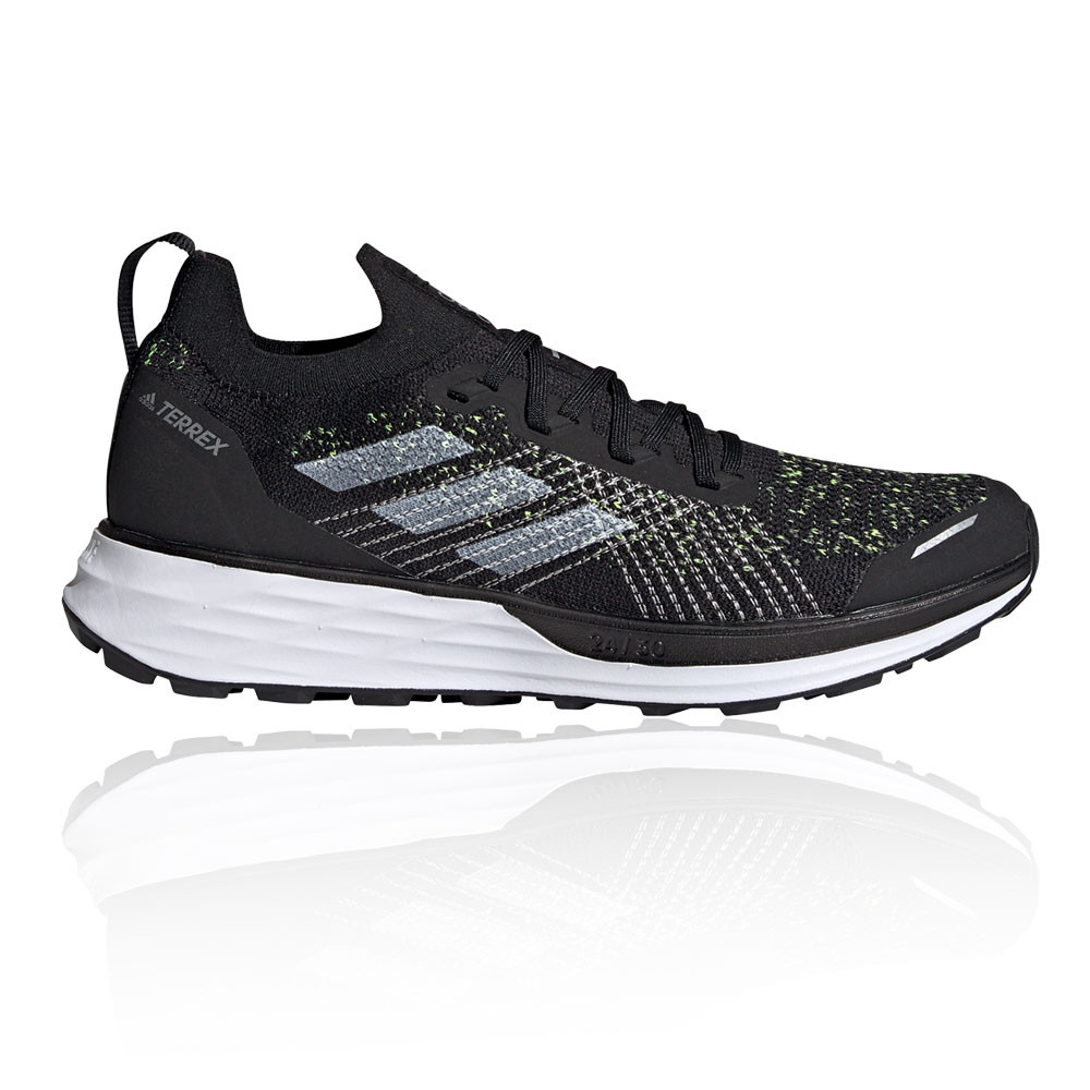adidas Terrex Two Primeblue Trail Running Shoes - SS21