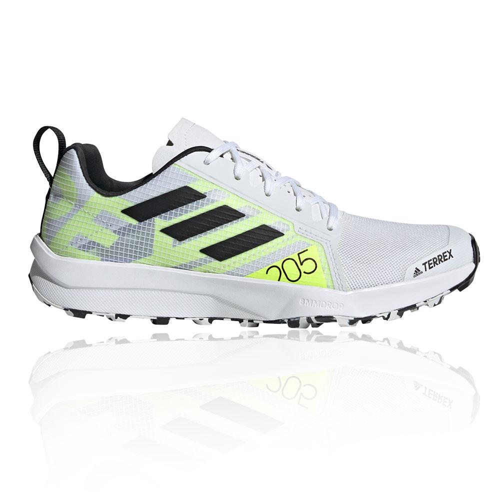 adidas Terrex Speed Flow femmes chaussures de trail - SS21