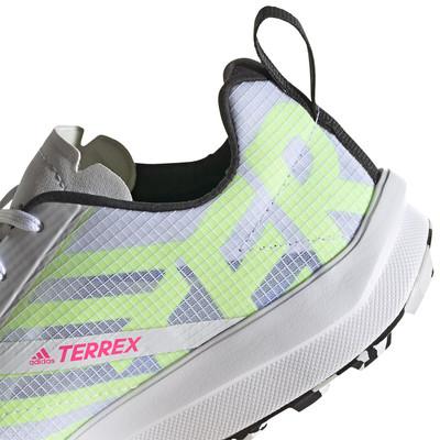 adidas Terrex Speed Flow Women's Trail Running Shoes - SS21