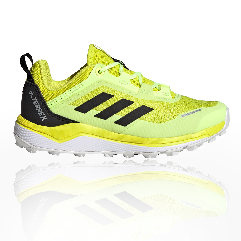 adidas Terrex Agravic Flow junior chaussures de trail - SS21