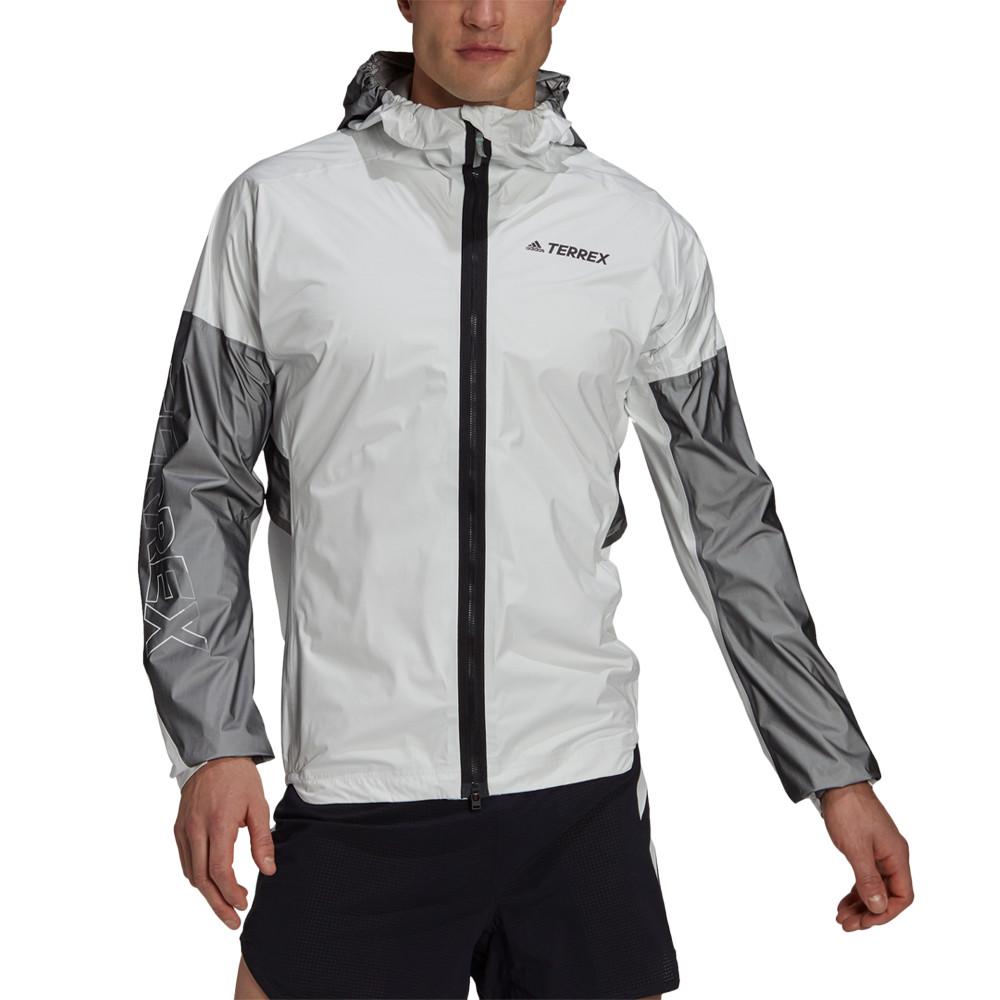 adidas Terrex Agravic Pro Rain Jacket - SS21
