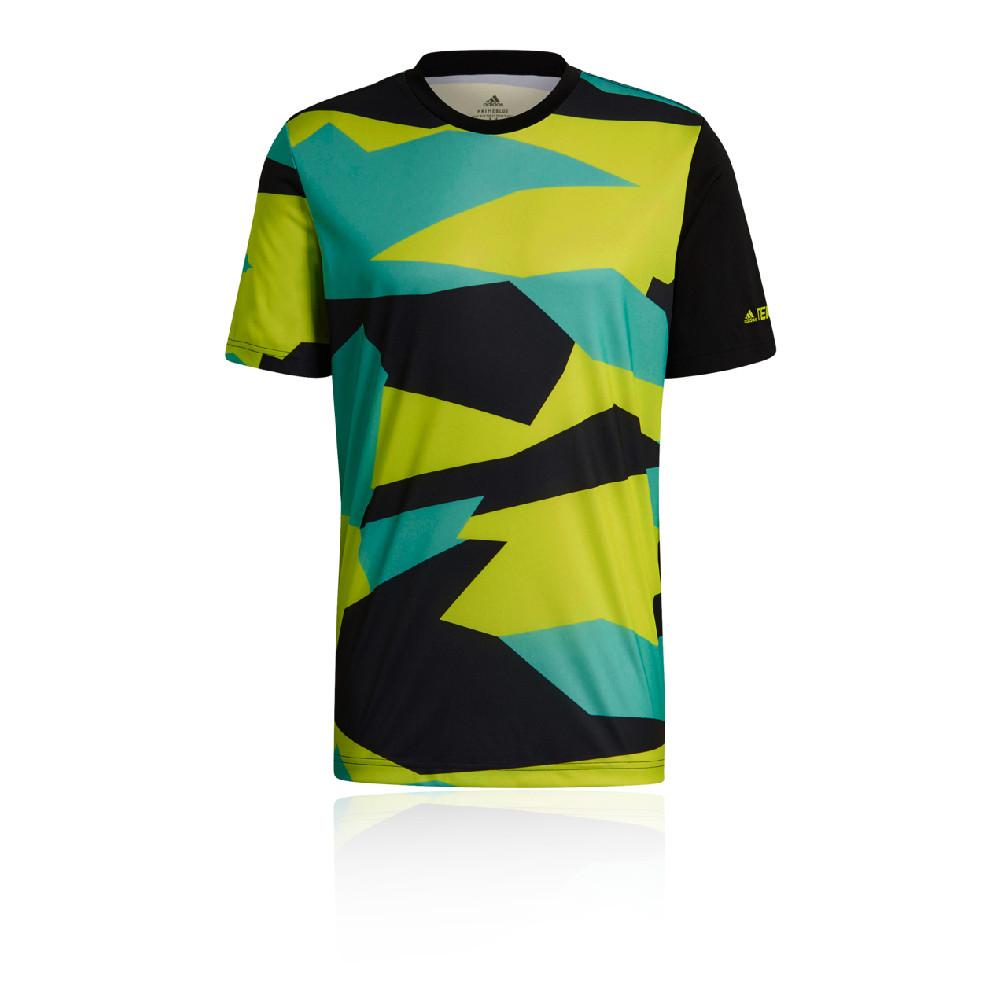 adidas Terrex AOP Graphic T-Shirt - SS21