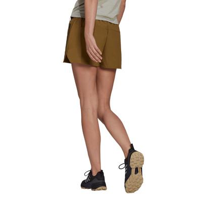 adidas Terrex Hike para mujer pantalones cortos - SS21