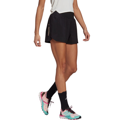 adidas Terrex Agravic All Around femmes shorts - AW21