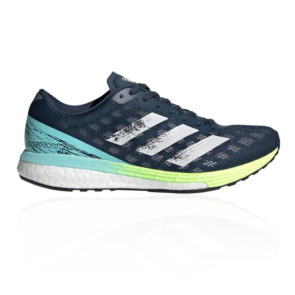 adidas Adizero Boston 9 Women's Running Shoes - SS21