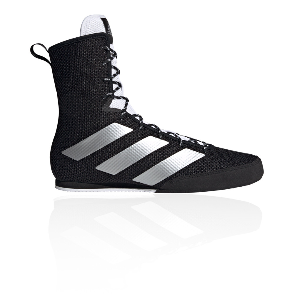 New In adidas Box Hog 3 Boxing Shoes - SS21