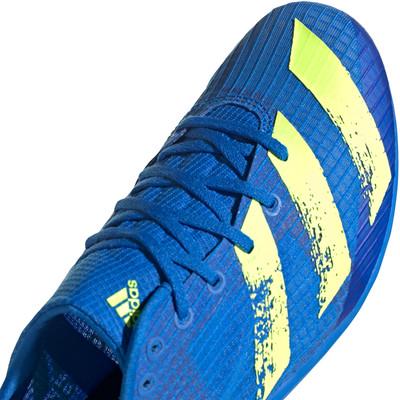 adidas Distancestar chaussures de course à pointes - SS21