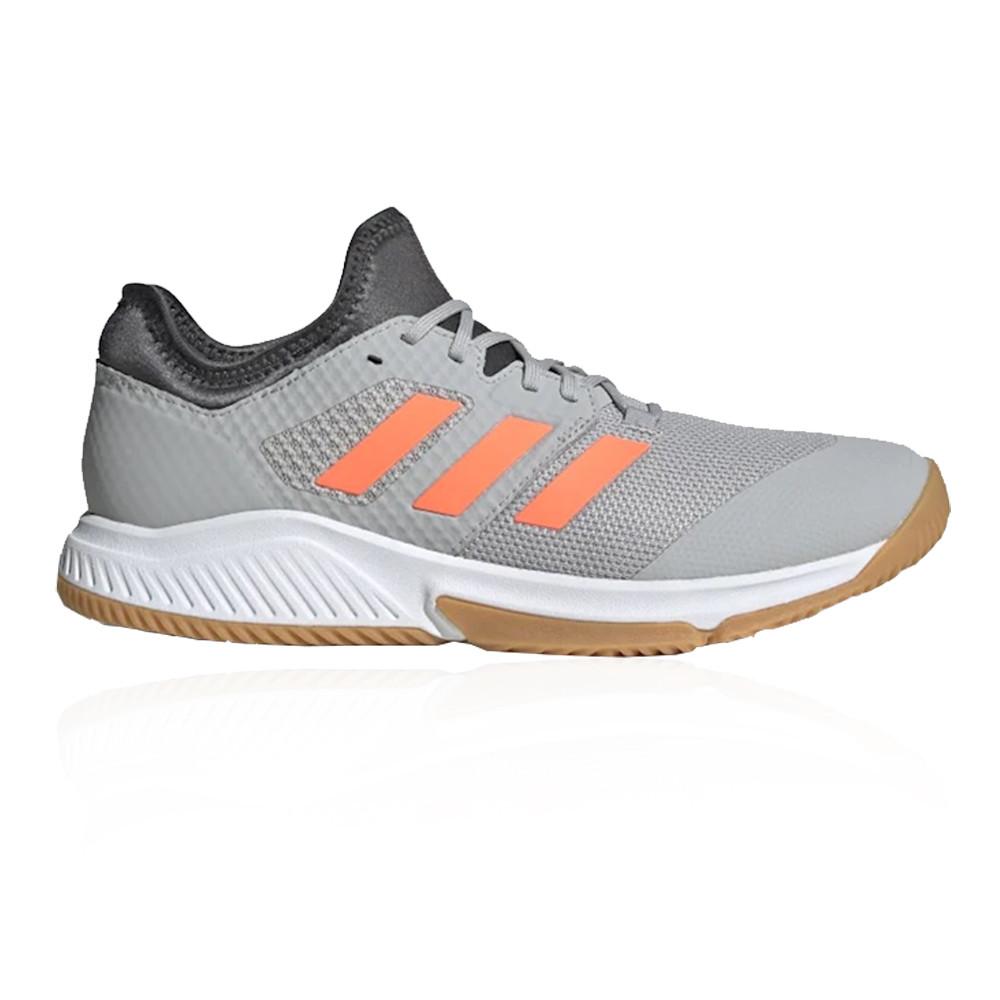 adidas Court Team Bounce Indoor-Hallenschuhe
