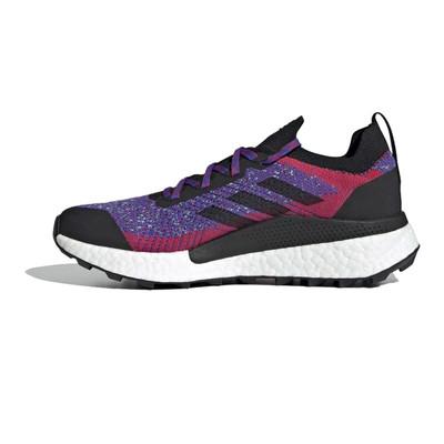 adidas Terrex Two Ultra Primeblue femmes chaussures de trail - SS21