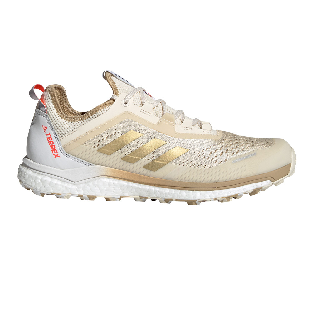adidas Terrex Agravic Flow Trail Running Shoes - AW21