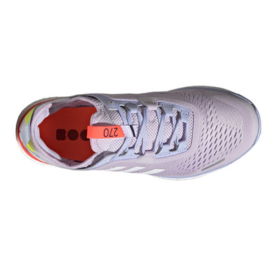 adidas Terrex Agravic Flow femmes chaussures de trail - AW21
