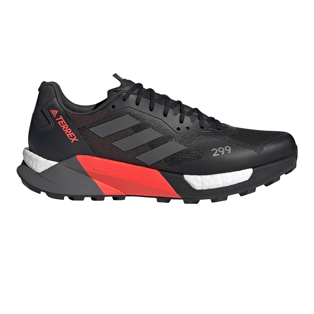 adidas Terrex Agravic Ultra Trail Running Shoes - AW21