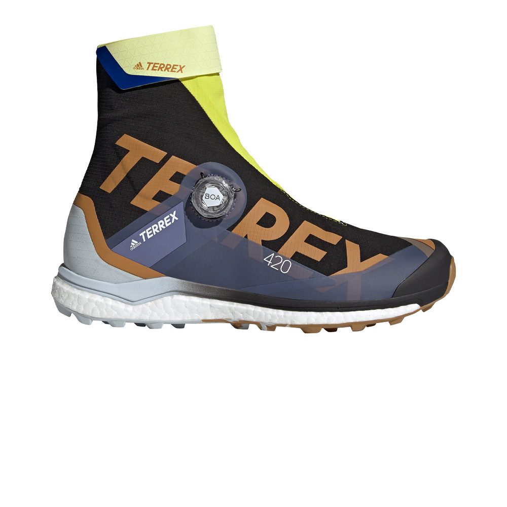 adidas Terrex Agravic Tech Pro Trail Running Shoes - AW21