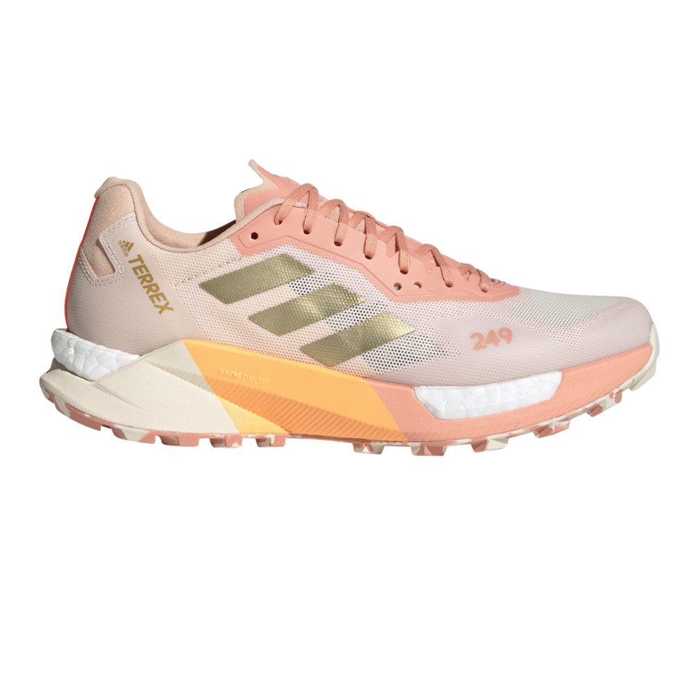 adidas Terrex Agravic Ultra Women's Trail Running Shoes - AW21