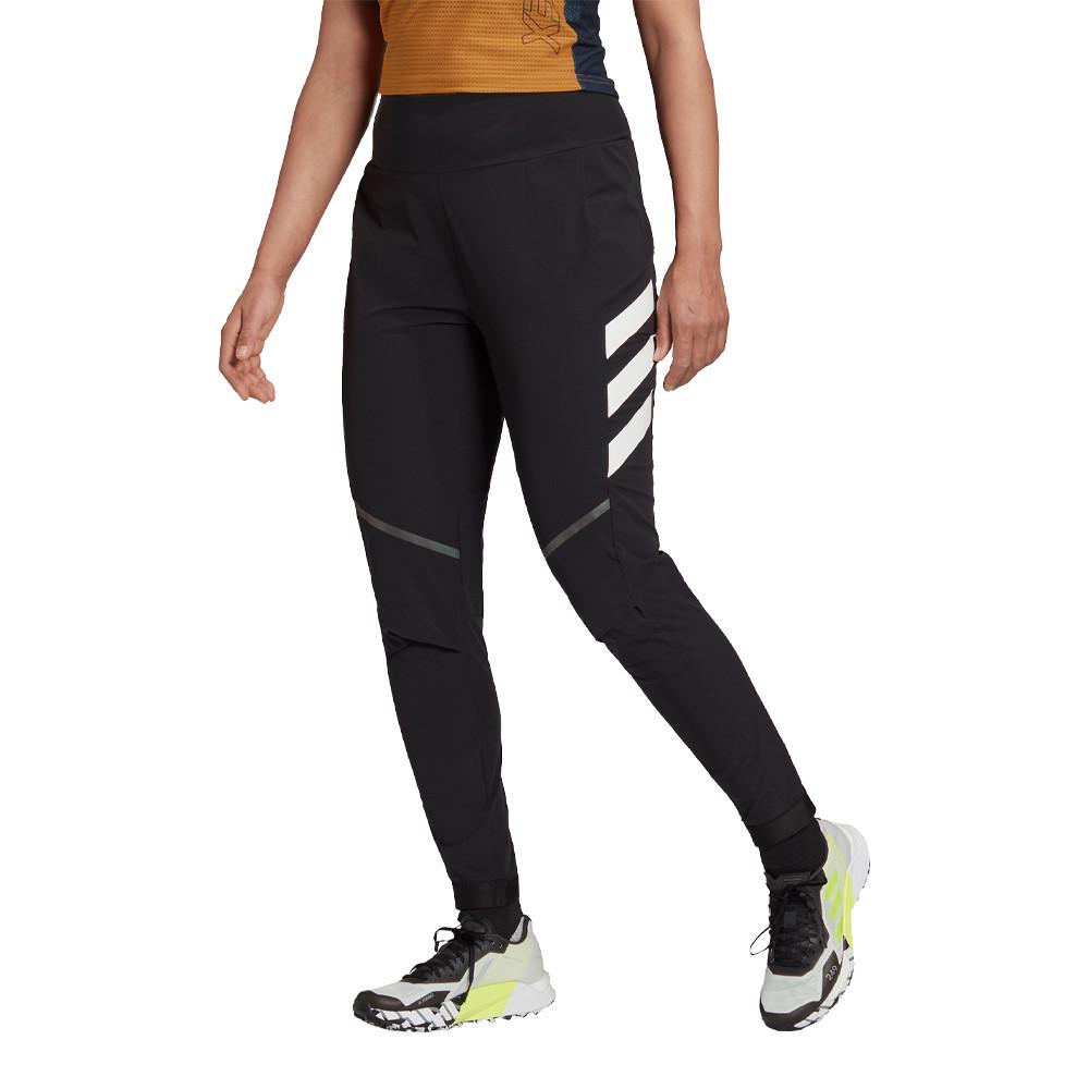 adidas Terrex Agravic Hybrid Women's Trail Running Pants - AW21