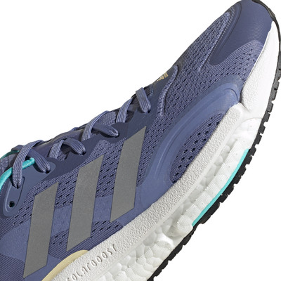 adidas Solar Boost 3 Women's Running Shoes - AW21