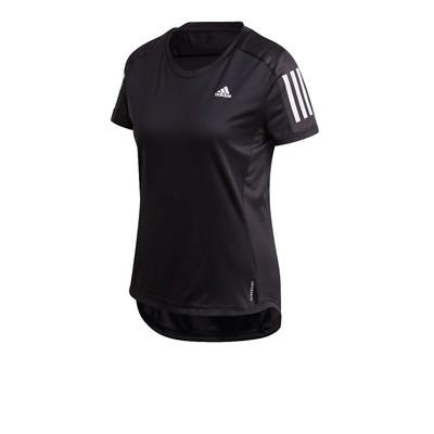 Adidas Own The Run Women's T-Shirt - AW21