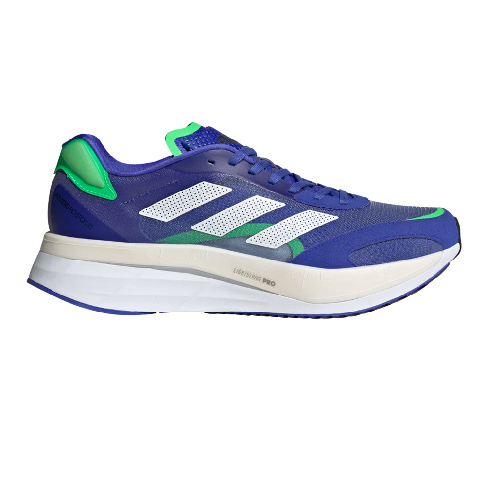 adidas Adizero Boston 10 Running Shoes - AW21