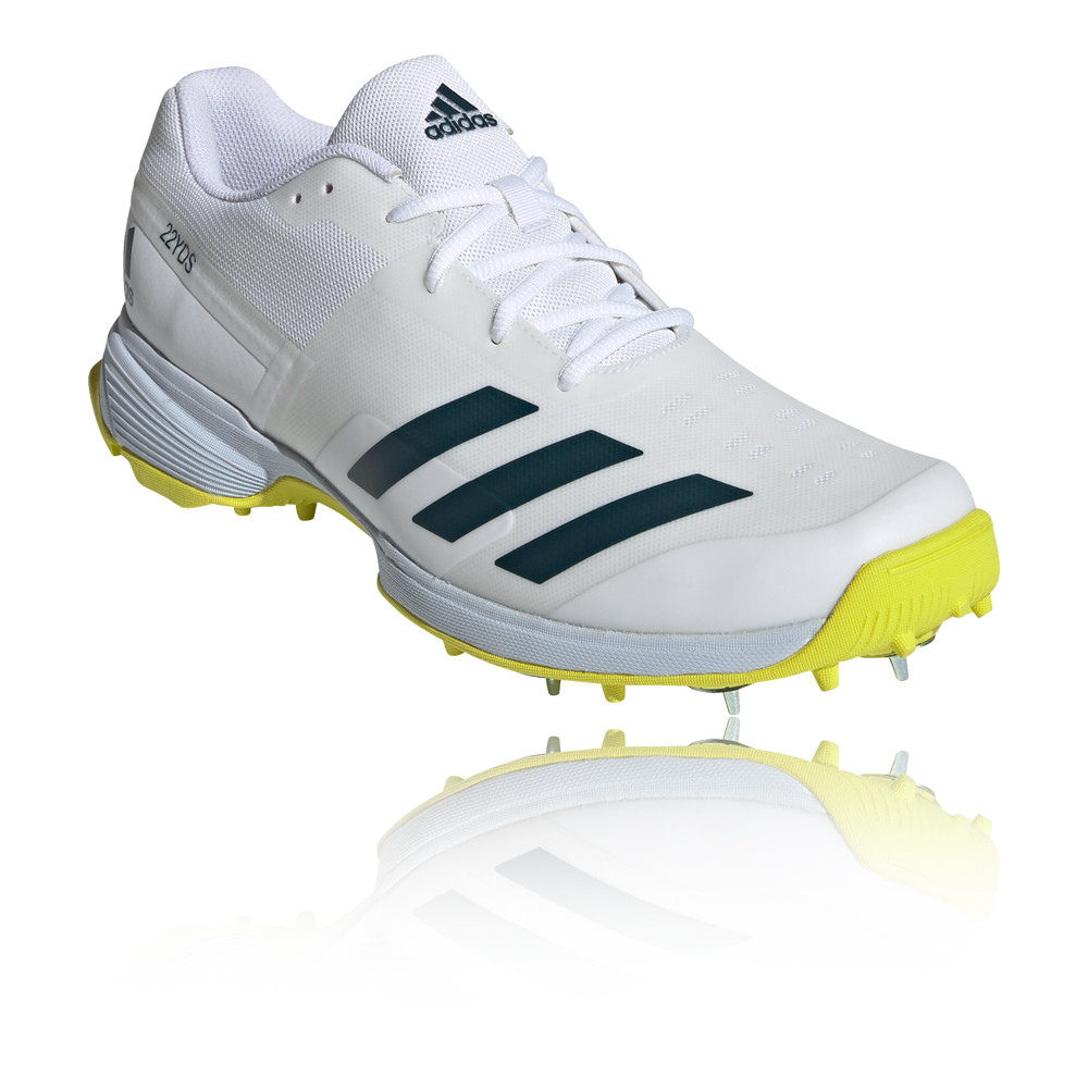 adidas 22YDS Cricket chaussures à pointes - SS21