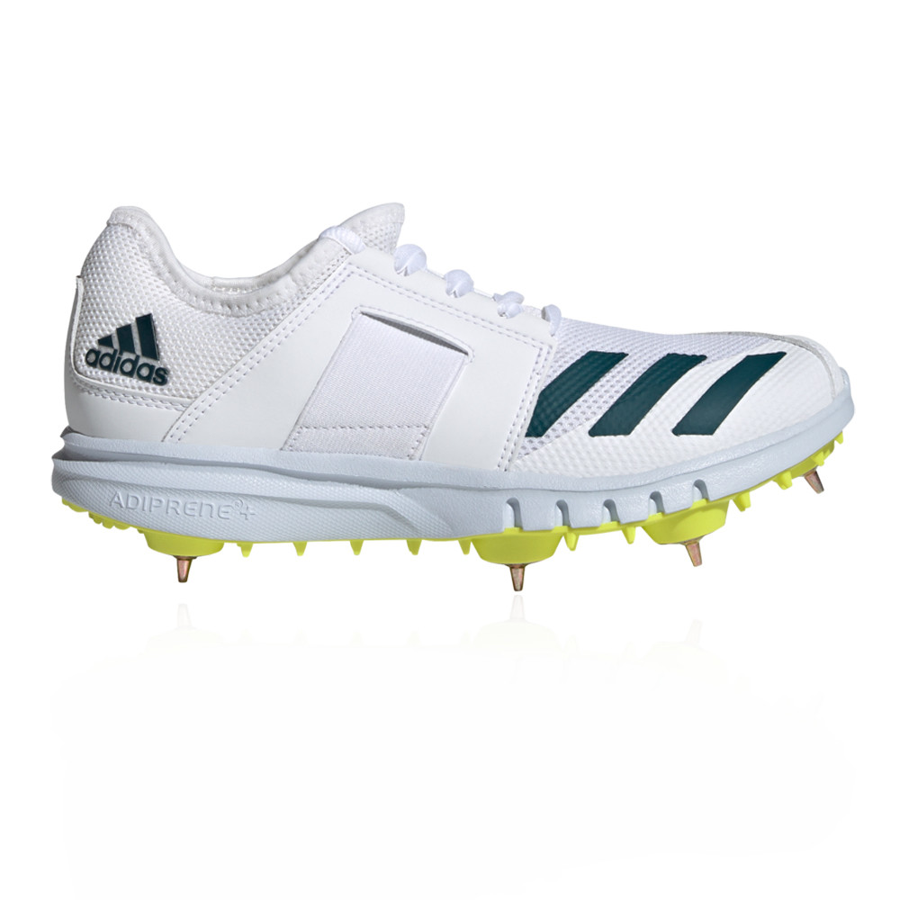 adidas Howzat Junior Cricket Spikes - SS21