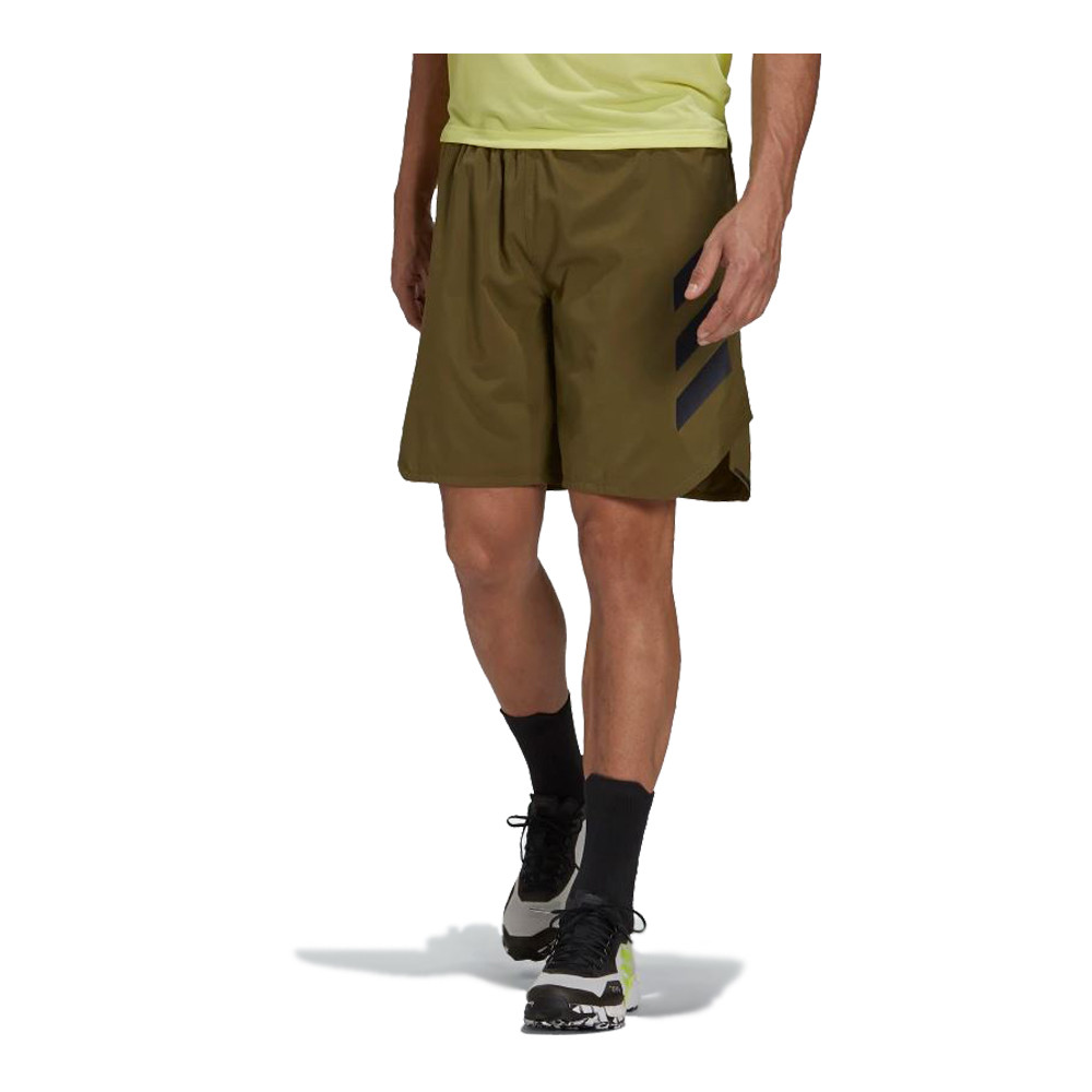adidas Terrex Parley Agravic All-Around pantaloncini-AW21