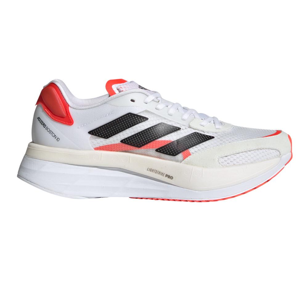 adidas Adizero Boston 10 Women's Running Shoes - AW21