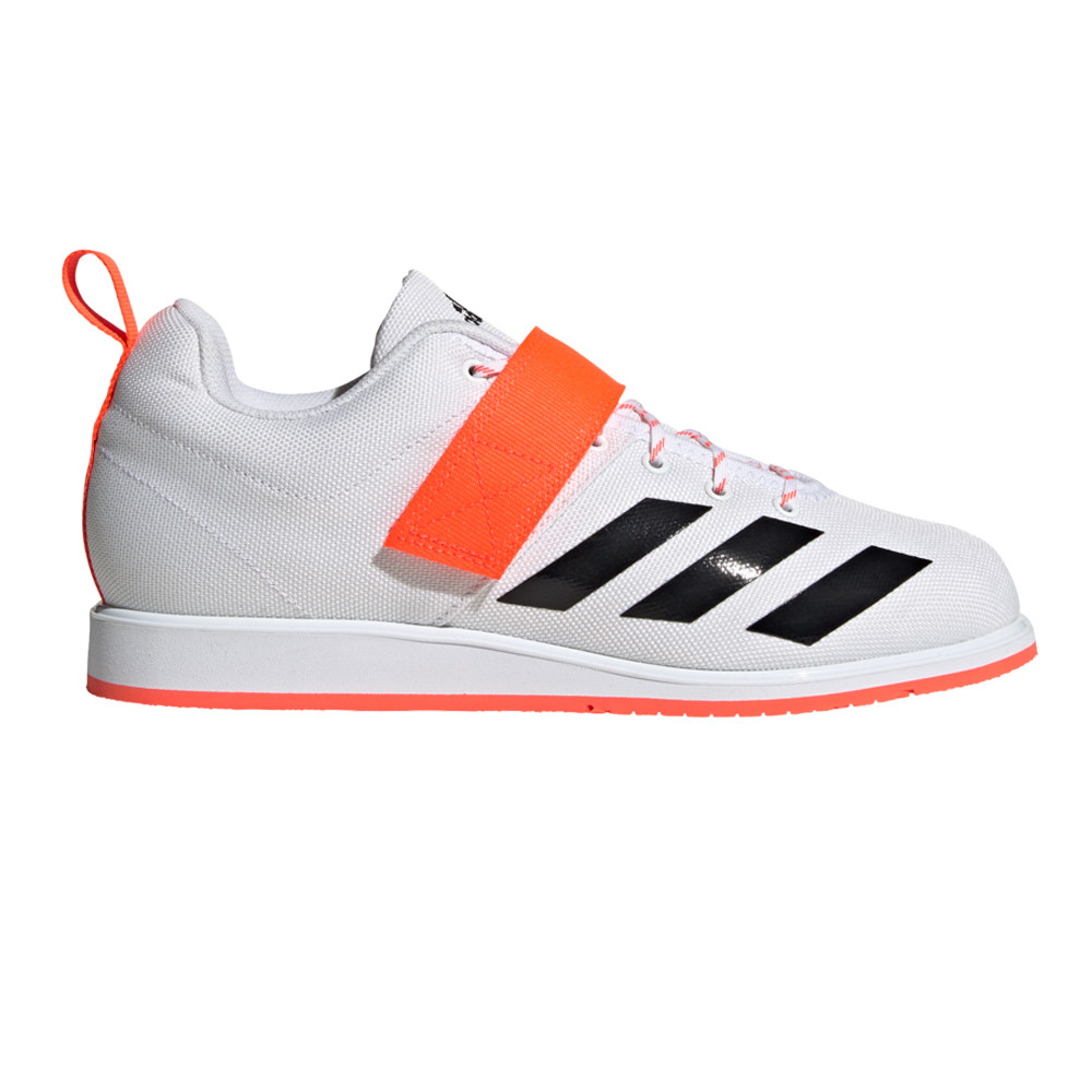 adidas Powerlift 4 Weightlifting Shoes - SS21