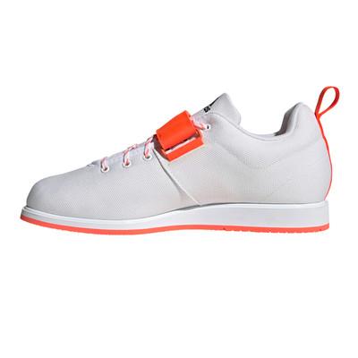 adidas Powerlift 4 scarpe da sollevamento pesi-SS21