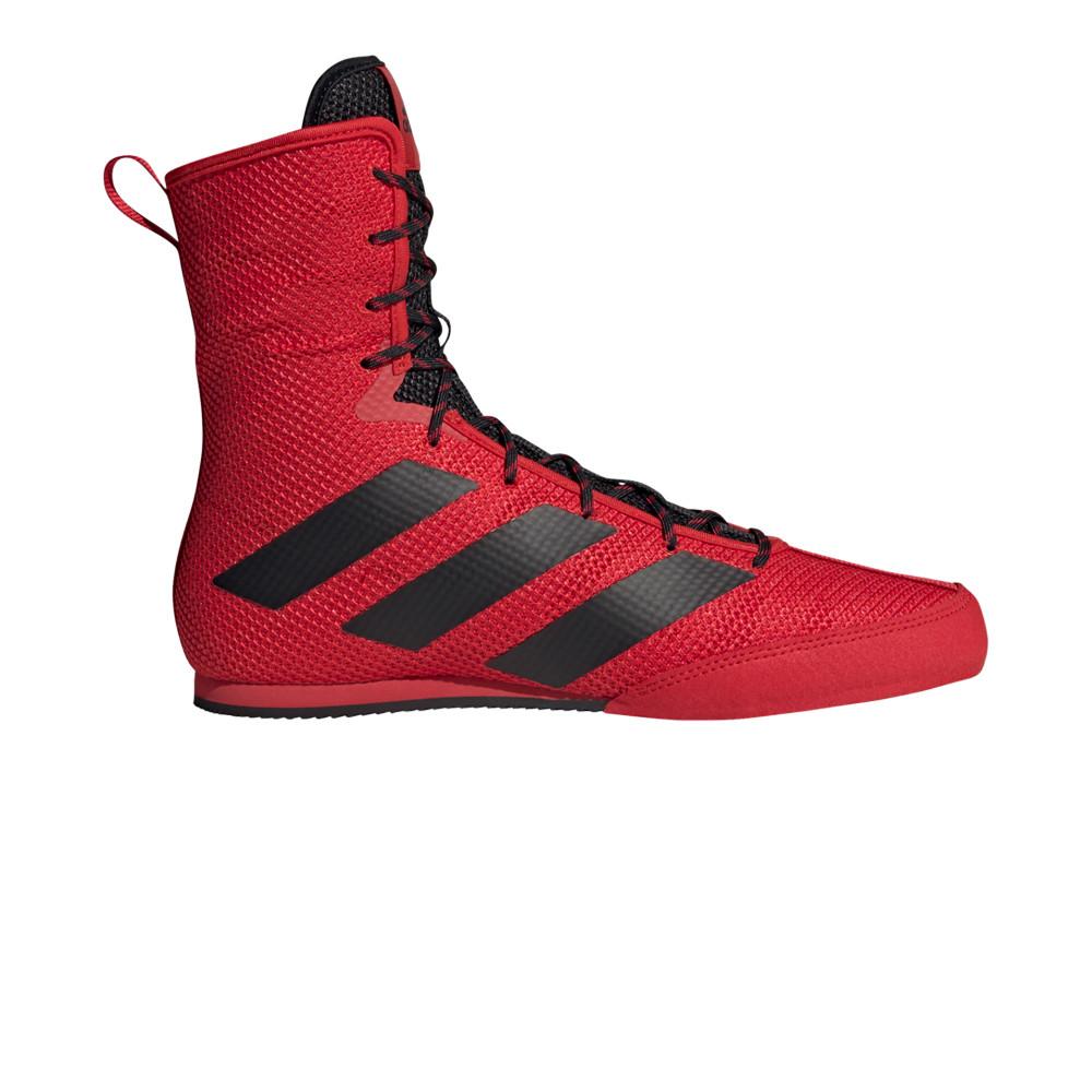 adidas Box Hog 3 Boxing Shoes - SS21