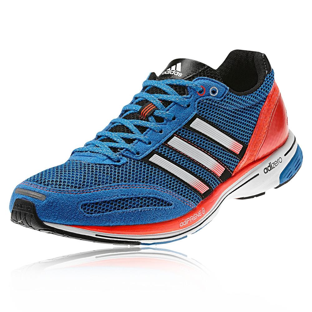 Adidas Adizero Adios Running Shoes