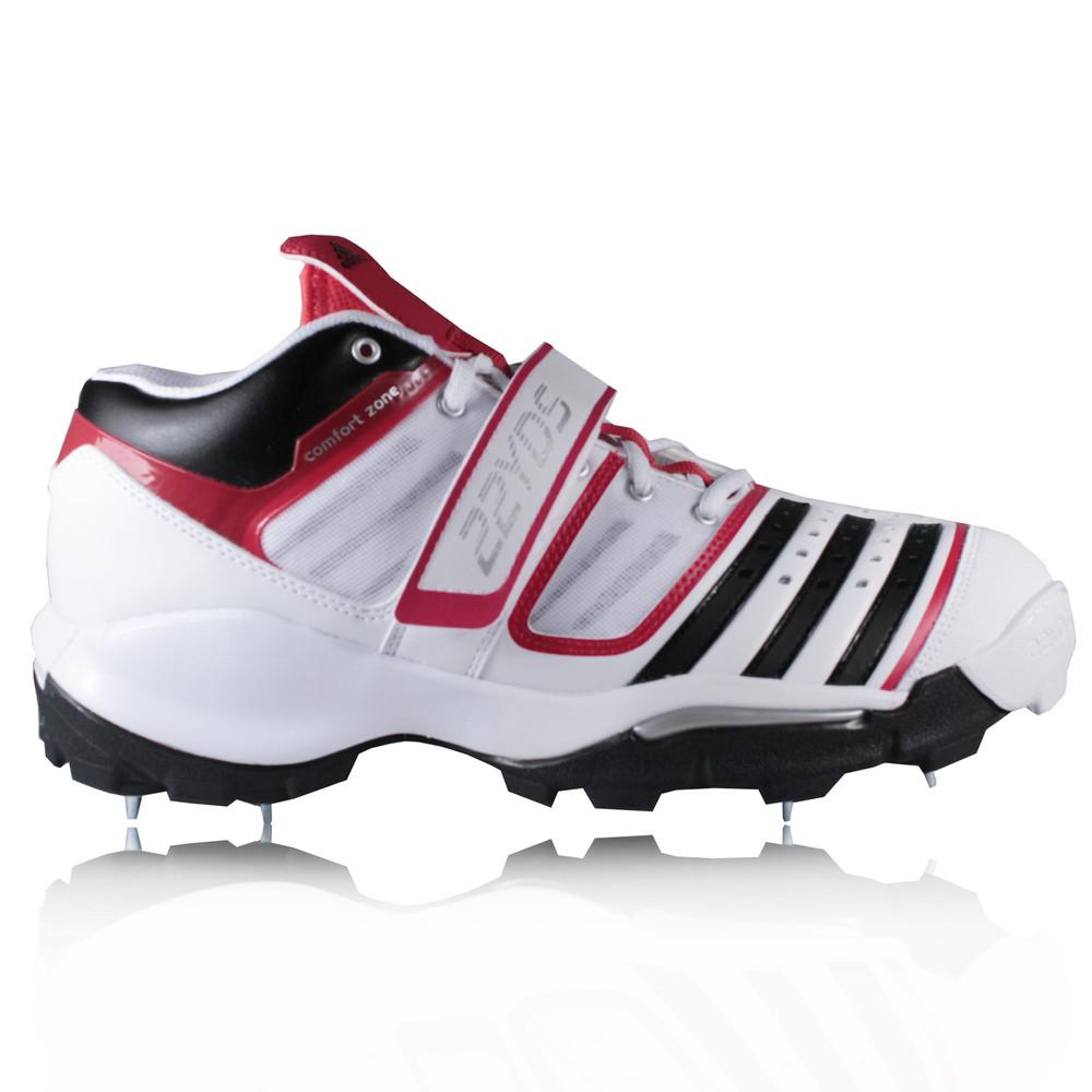 Adidas  Yards Mid Iv Cricket Shoe